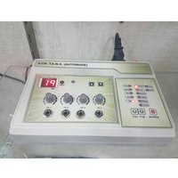 LCD 4 Channel TENS Auto Mode Machine