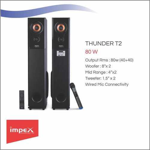 IMPEX Speaker 2.0 (THUNDER T2)