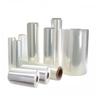 Shrink Film Roll Micron