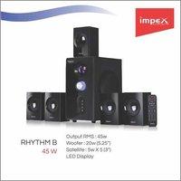 IMPEX Speaker 5.1 (RHYTHM B)
