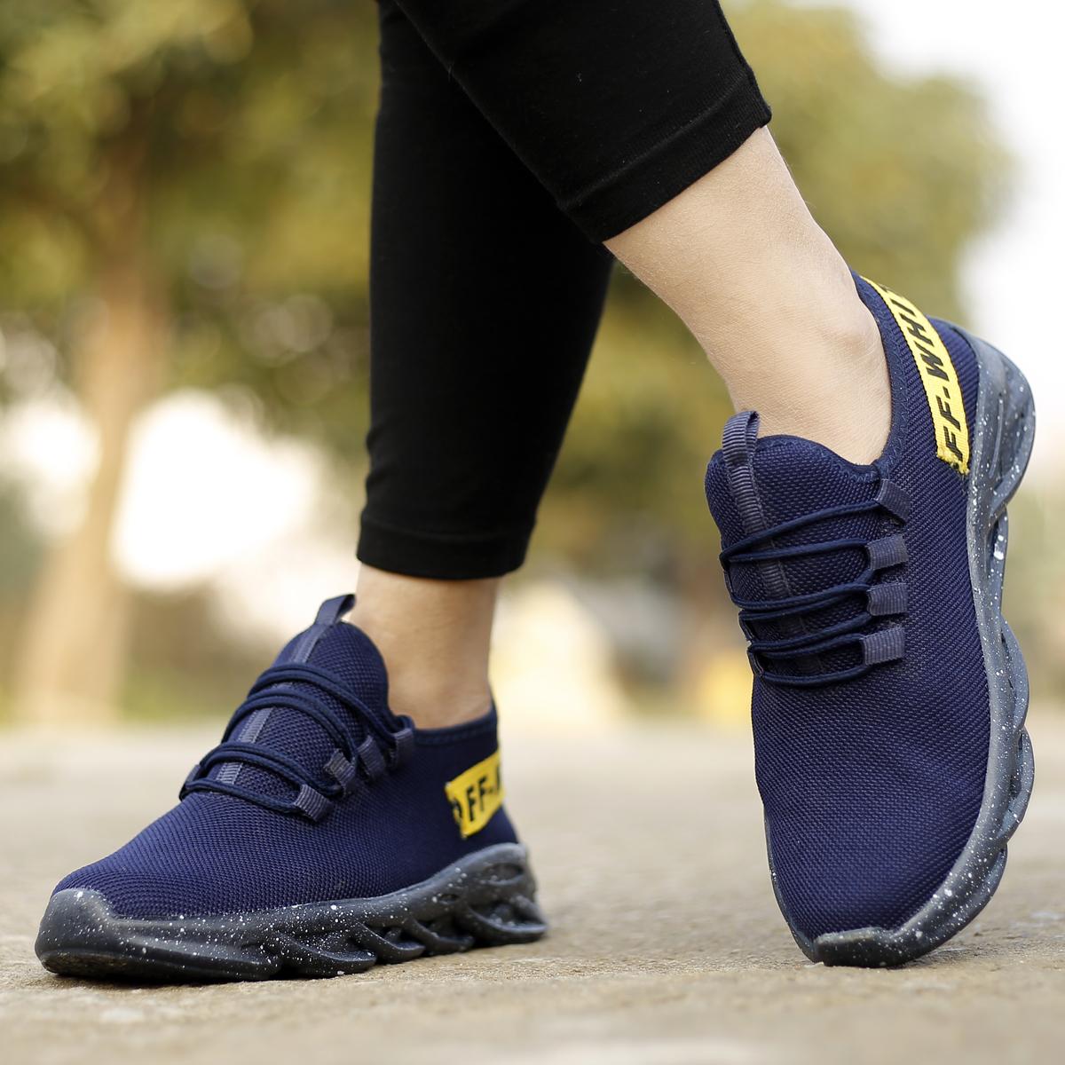 High Fashion Sports Shoes