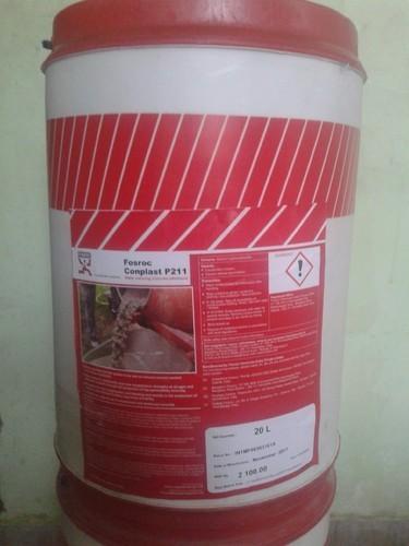 Fosroc Conplast P211