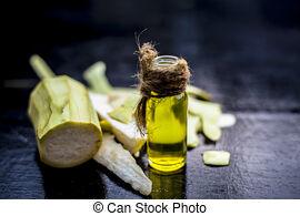Doodhi Hair Oil