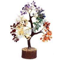 Seven Chakra Mseal Tree
