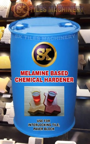 Melamine Based Hardener Chemical