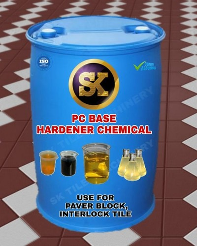 Ultra PC Based Hardener Chemical