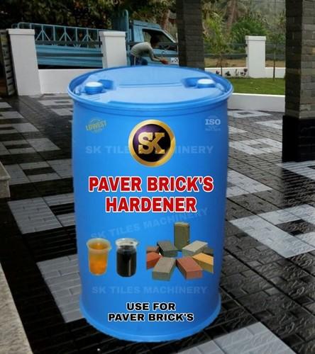 Paver Brick Hardener