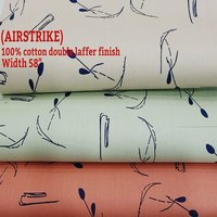Airstrike 100% cotton double laffer finish