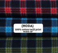 Moda 100% cotton print