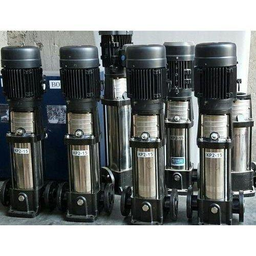 Commercial Copper RO Pumps