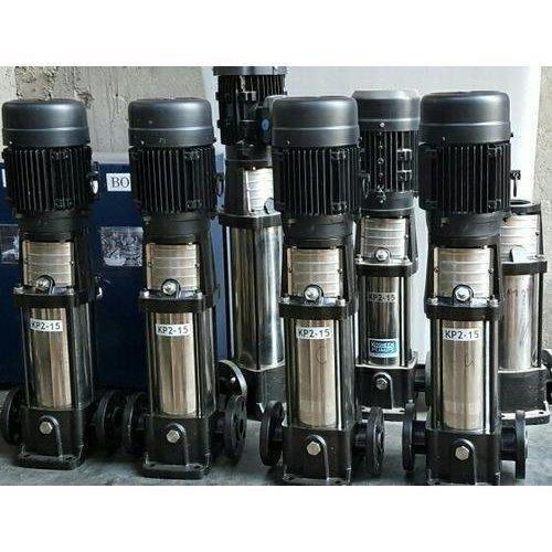 Commercial Copper RO Pumps