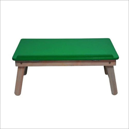 Rectangular Laptop Table