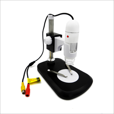 Portable Microscopes