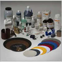 METKORP METALLURGICAL CONSUMABLES