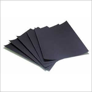 METKORP POLISHING PAPER