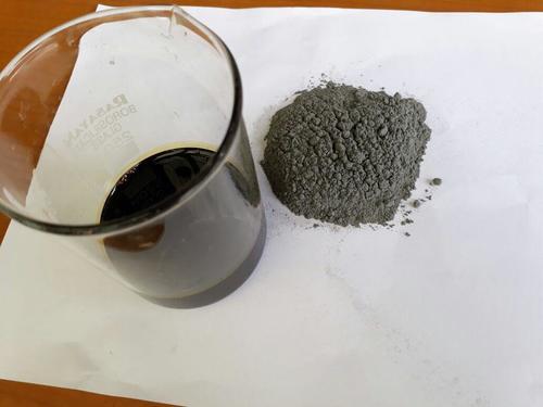 Acid Resistance Cement