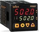 Selec PR502-2-0-0 PID Temperature Controller