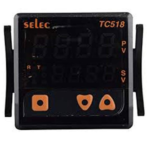 Selec TC518 Temperature Controller