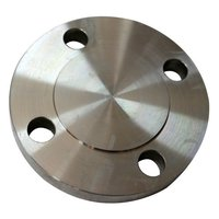 Monel 500 Blind Flange