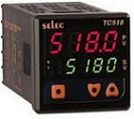 Selec TC518-24 Temperature Controller