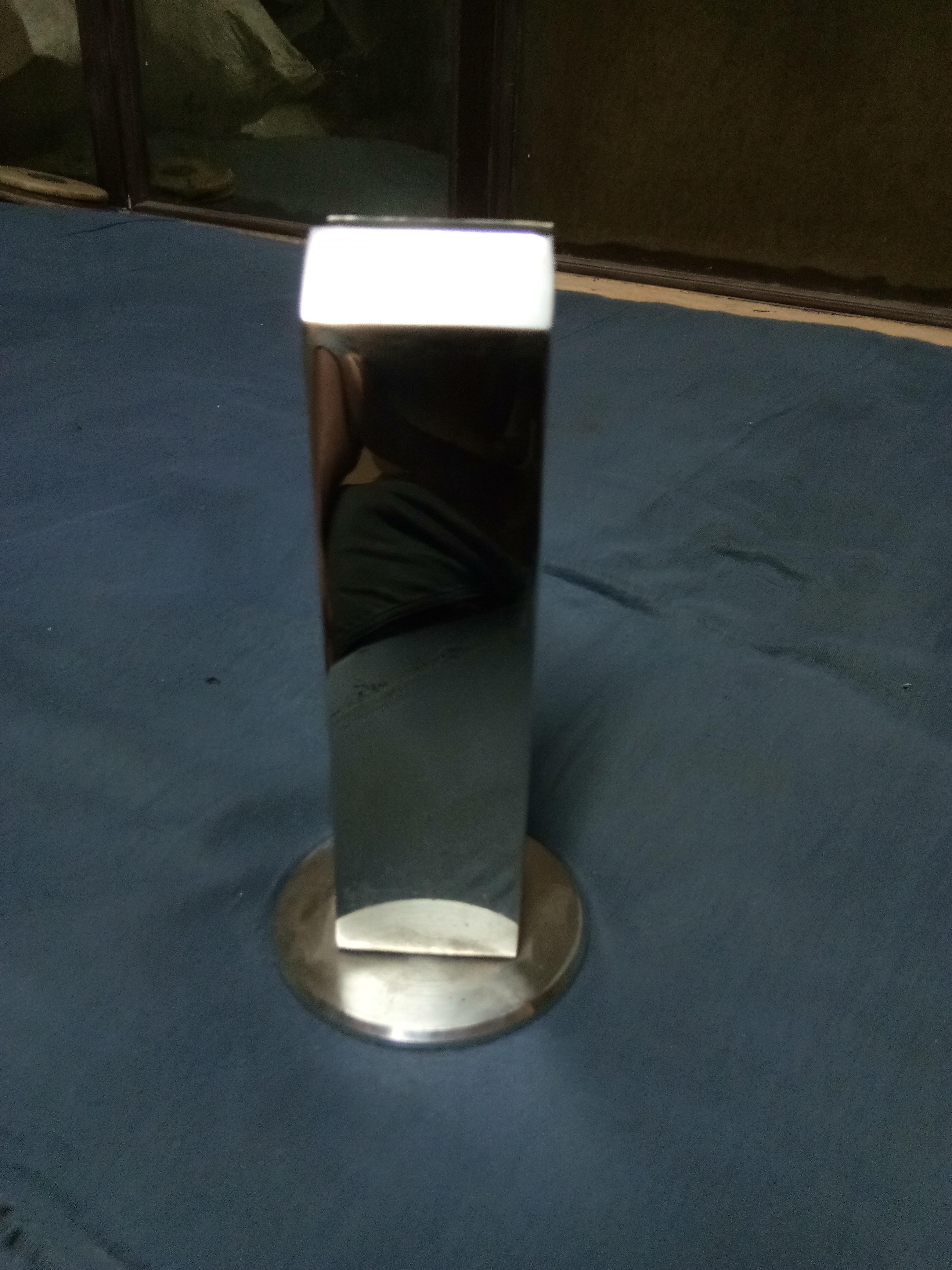 Balcony Glass Spigot