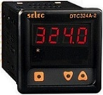 Selec DTC324A-2 Digital Temperature