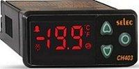 Selec CH403A-1-NTC Digital Temperature