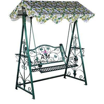 wrought iron furniture