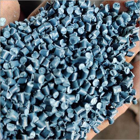 Blue Color Pp Granules