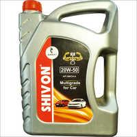 Shivon Oil