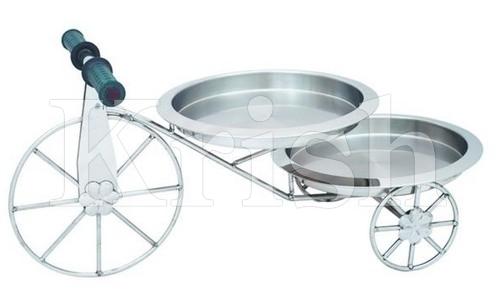 Big Cycle Sever