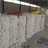 Raw Cotton A Gread