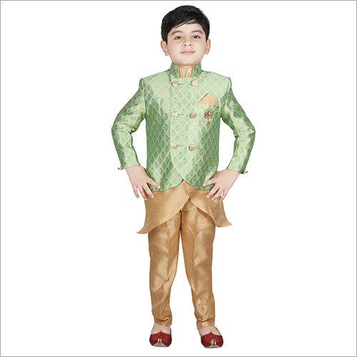 Boys Party Wear Indo Western Wear