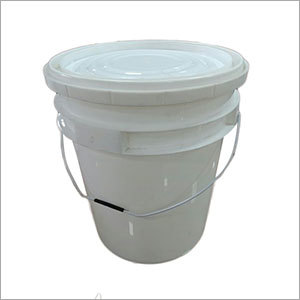 20 Ltrs Plastic Paint Bucket