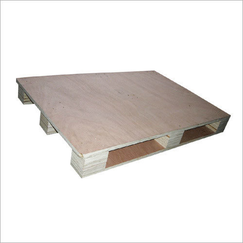 Ply Wooden Pallets