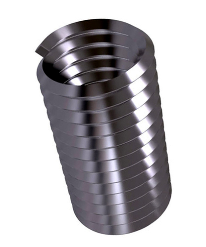 DIN 8140A Threaded insert