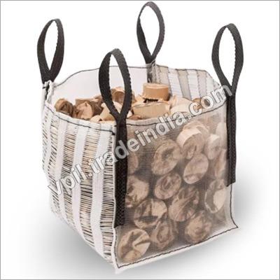 Firewood Jumbo Bag