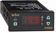 Selec CH403-3-NTC Digital Temperature Controller