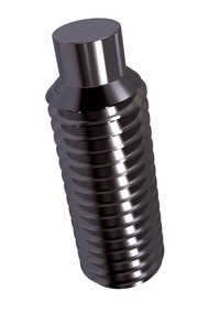 DIN 915 Hexagon socket set screw with full dog point