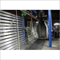 Cromatising for Aluminum Treatments