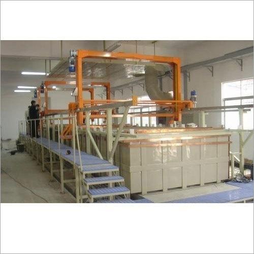 High Grade Phosphating Chemicals