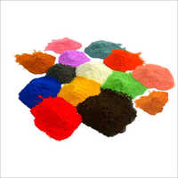 Multi Type Powder Coating Chemicals