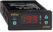 Selec CH403-1-24 Digital Temperature Controller