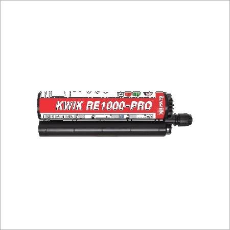 Pure Epoxy Chemical - KWIK RE1000-PRO (585ml)