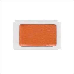 LT Orange Epoxy Polyester Structure Finish