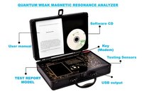 7G 47 Report Magnetic Body Analyzer Machine