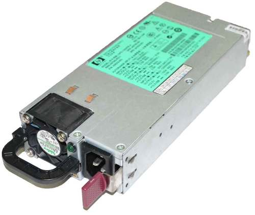 HP 550W SERVER POWER SUPPLY