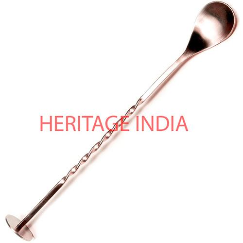 11 Cm Bar Spoon