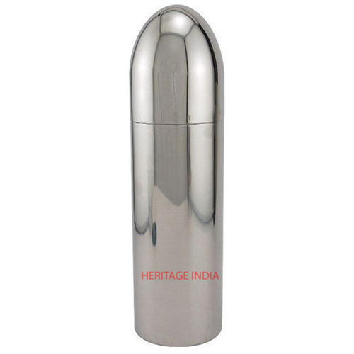 Bullet Cocktail Shaker