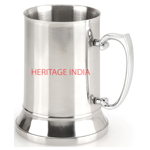 Bar Steel Mugs